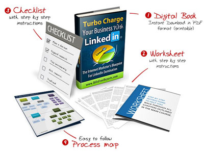 11Package The Only LinkedIn Marketing Program You Will Ever Need, Finally Goes On Sale